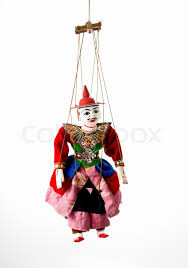 string puppet string puppet stock photo colourbox