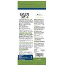 amazon com natural care flea and tick spray for dogs and cats