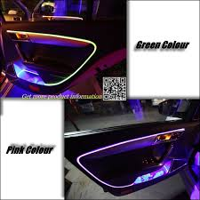 bmw f10 ambient lighting light ring picture more detailed picture about interior ambient