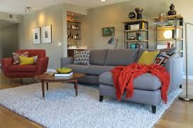living room smart mid century modern living room mid century