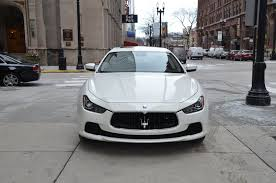 2017 maserati ghibli silver 2017 maserati ghibli sq4 s q4 stock m562 for sale near chicago