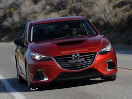 mazda mps rejoice mazda3 mps mazdaspeed3 coming with 2 5 liter turbo and