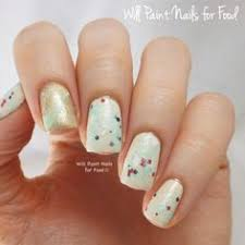 Nail Art Designs For New Years Eve Nail Art Design For New Year U0027s Eve Newyear Newyearresolution