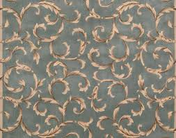 Nourison Kitchen Rugs Kitchen Beautiful Versailles Palace Aqua Vp13 Nourison Rugs For