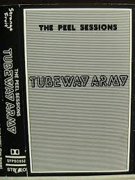 underground gary numan with tubeway army record lp