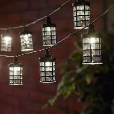 smart solar solar 20 light 14 75 ft lantern string lights
