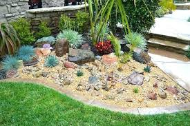 How To Build A Rock Garden Small Rock Garden Pictures Torneififa