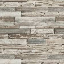 rustic wood erismann authentic aged painted beige grey rustic wood panel