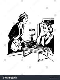 vintage martini clipart nursing care retro clip art stock vector 60965905 shutterstock