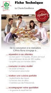 ciffreo bona cuisine espace cuisine services