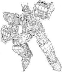 transformers coloring pages 02 coloring transformers