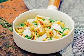 cuisiner des gnocchis gnocchis pomme de terre recette plat gourmand