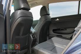 kia sportage 2017 interior first drive 2017 kia sportage techtrekgo