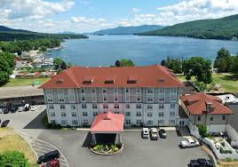 6 Flags Lake George Fort William Henry Hotel Lake George Usa Deals From 125 For