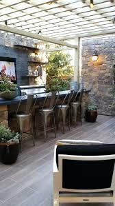 outside bar plans patio ideas outdoor brick bar plans outdoor brick bar designs