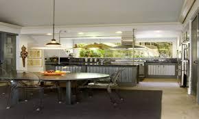 industrial kitchen design ideas corrugated outdoor kitchen