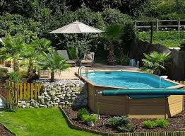 Backyard Above Ground Pool by Aboveground Pools 10 Reason To Reevaluate Your Opinion Bob Vila