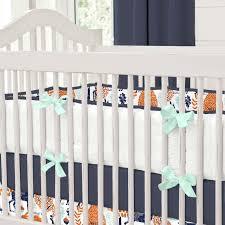nursery beddings colored crib sets also purple teal crib set