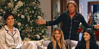 Decoration Games Christmas Special by Kardashians U0027 Christmas Special Is Missing Kanye West And Lamar