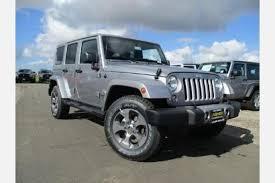 edmunds jeep wrangler 2016 jeep wrangler pricing for sale edmunds
