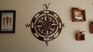 Wooden Anchor Wall Decor Exterior Metal Wall Decor Black Makes Your Home Interior Looks
