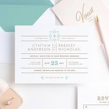 Invitation Paper Wedding Invitation Suites Paper Culture