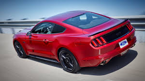 V8 Muscle Cars - ford mustang 5 0 v8 gt 2016 review by car magazine