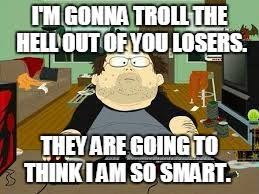 Southpark Meme - southpark fat guy on internet meme generator imgflip