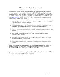 canada visa invitation letter sample cover letter sample for visa application canada sample resume