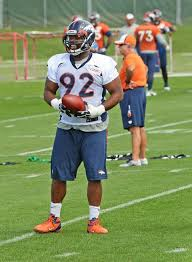 silvester williams broncos q a sylvester williams sacked obstacles odds on road to