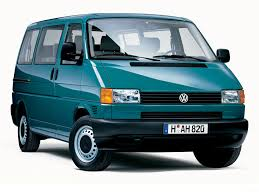 volkswagen multivan volkswagen multivan t4 1996 specifications description photos