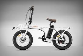 Rugged Bikes Radmini Electric Bike