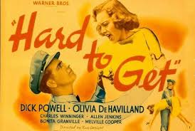 laura u0027s miscellaneous musings tonight u0027s movie hard to get 1938