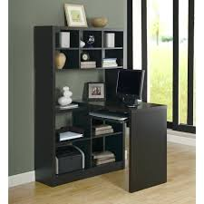 Computer Desk And Bookcase Combination Living Room Desk And Bookcase Set Bookshelf Altra Wood Computer