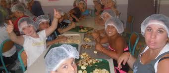 colonie cuisine colonie de vacances activités manuelles stage la cuisine des ptits
