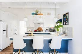 Light Blue Kitchen Cabinets by Kitchen Decorating Painting Kitchen Cabinets Royal Blue Kitchen