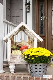 outdoor halloween decorations spooky porch atta says