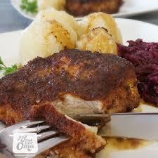 Alternative Sunday Dinner Ideas German Dinner Menu Ideas Made Just Like Oma