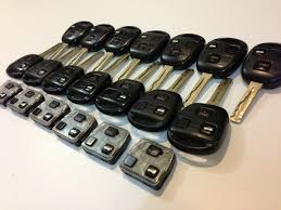 lexus sc300 key battery used 1999 lexus sc300 keyless entry remotes fobs for sale