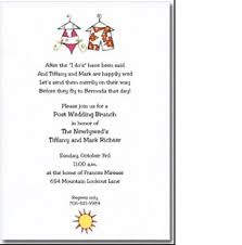 wording for brunch invitation brides helping brides repost help with brunch invite wording