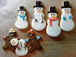Cookie Decorating Tips Host A Cookie Decorating Party Allrecipes