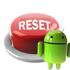 reset android how to reset an app and delete app data droid lessons