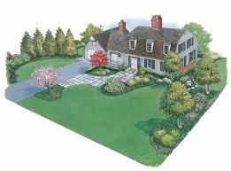 best 25 landscape plans ideas on pinterest landscaping trees