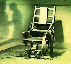 Tennessee Electric Chair Old Sparky The Shocking History Of The Electric Chair Urbanist