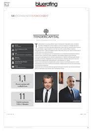 yearbook uk bluerating leader yearbook 2017 tendercapital