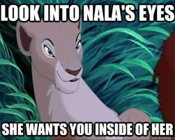 Dirty Cartoon Memes - lion king dirty jokes sexual memes from animated disney film