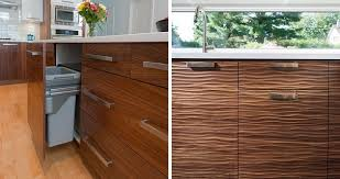 Kitchen Design  Cabinet Types And Styles Ottawa - Slab kitchen cabinet doors