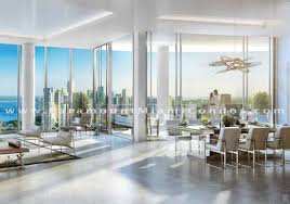paramount miami worldcenter penthouses now available for sale