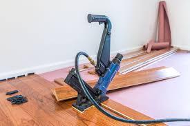 Hardwood Flooring Tools Installing Strip Flooring And Avoiding Future Squeaks And Pops