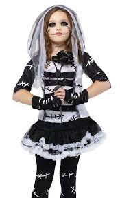 Creepy Doll Halloween Costume Blog Kids Costumes Ideas Halloween